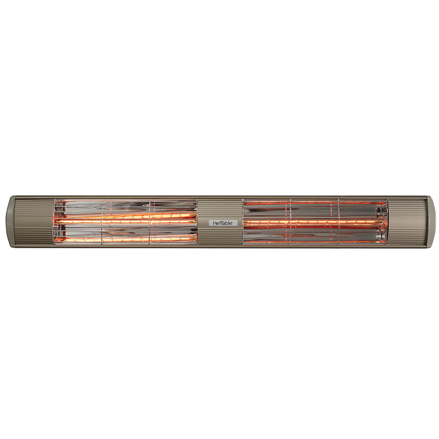 Classic4000 Dış Ortam Isıtıcı Bronz